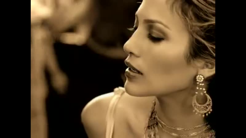 Jennifer Lopez - Aint It Funny (Alt Version).mp4