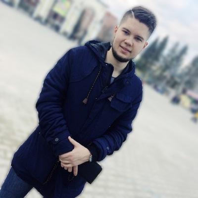 Влад Кобелев
