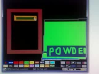 The Powder Toy H-M vol.2