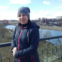 Наталья Масальцева-Бабушкина