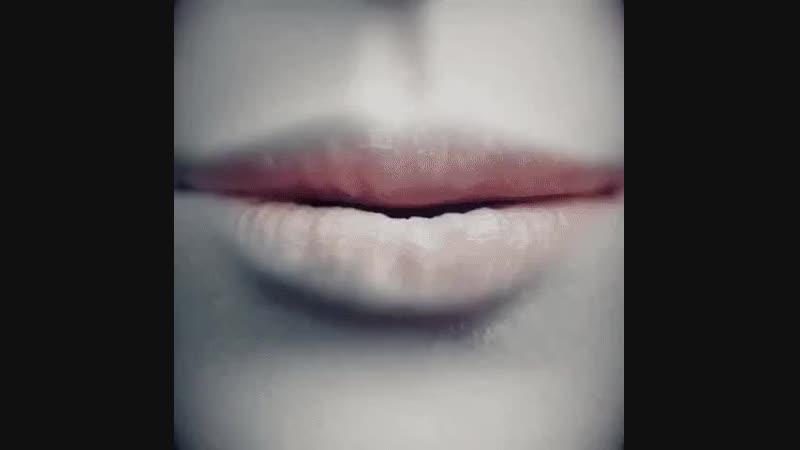 Темный поцелуй