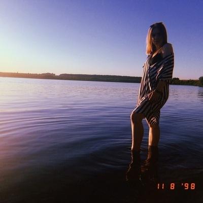 Евгения Булавинова