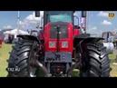 Новые марки тракторов Беларус