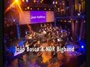 João Bosco NDR Bigband - jazz baltica 2011