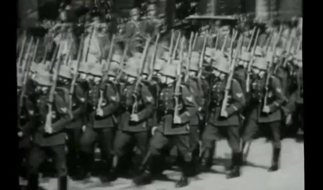 Марш ЛейбШтандарт СС · coub, коуб