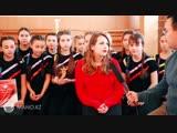 Танцевальный коллектив «Ручеёк» - победители КОНКУРСА ТАЛАНТЫ КАЗАХСТАНА