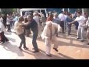 Танцуй, Россия прикольный танец