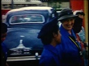 Lady Baden Powell visits Penang in 1956