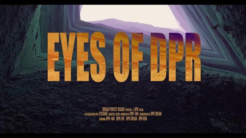 DPR 'EYES OF DPR'