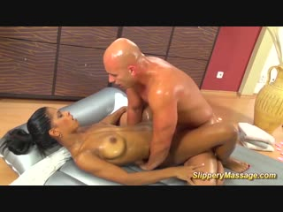 big cock slippery massge sex
