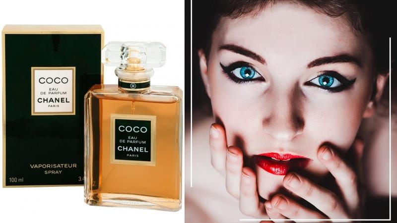 Chanel Coco Шанель Коко - обзоры и отзывы о духах