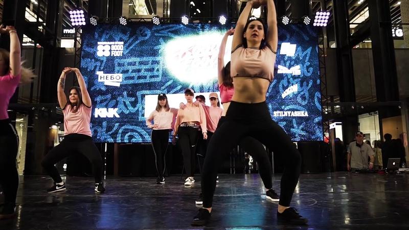 PROSTOTeam Dance Show Juniors GOOD FOOT BATLE 2019