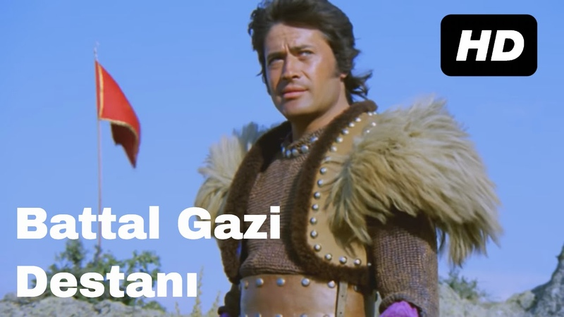 Battal Gazi Destanı HD Film Restorasyonlu