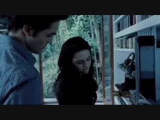 the real reason Bella fell in love with Edward