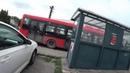 Братислава, автобус и трамвай. Как купить билет