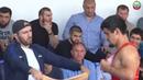Во Дворце спорта селения Буглен завершился XV Всероссийский турнир класса «А» по вольной борьбе