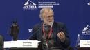 2019 04 08 10 Геннадий Чеурин на Международном Арктическом Форуме в Санкт Петербурге