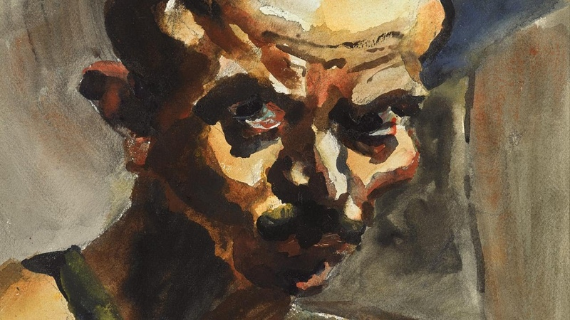 Portraiture's Power to Penetrate the Human Soul
