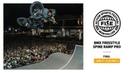 FWS 2019 MONTPELLIER: BMX Freestyle Spine Ramp Pro Final insidebmx