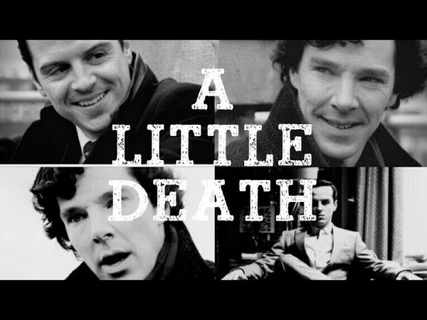The Neigbourhood — A little death Sherlock Holmes James Moriarty Sheriarty перезалив