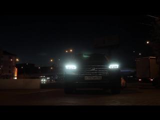 Новый Volkswagen Touareg | Тизер | Луидор-Авто
