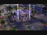 The Sims 4 Путь к славе  Трейлер Звездная жизнь