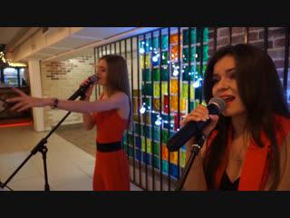 промо дуэта READY-TWO (Диана Гаран и Регина Архипова)