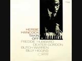 Herbie Hancock - Empty Pockets