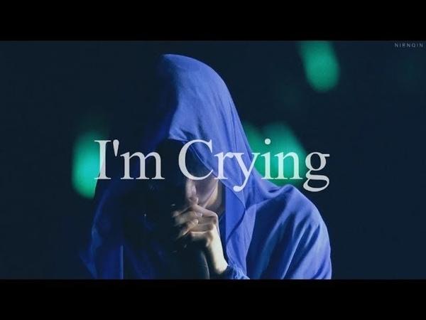 [韓中字幕] TAEMIN(태민/泰民) - I'm Crying (Korean Ver.)