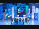 2012 КВН Казахи Астана - 1/2 Приветствие