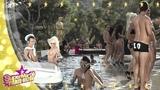 SuperMartxe VIP Paris Hilton en FABRIK