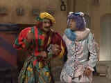 Маски-2003 - Игра в классики - Ромео и Джульетта (e01)