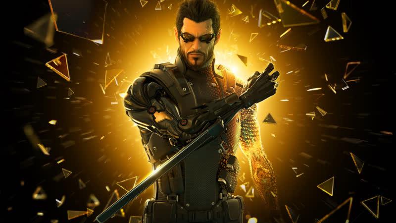 Deus Ex: Human Revolution | Полицейский участок [Без следа и выстрела]