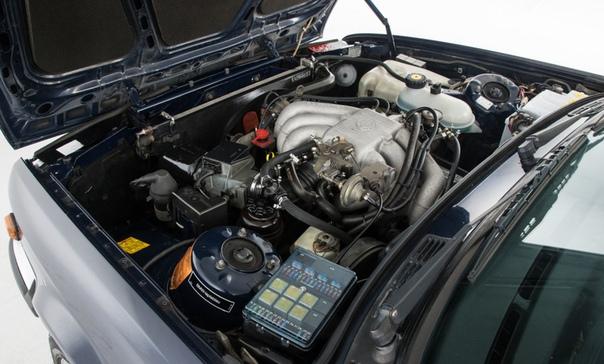 Очень редкие : Alpina C1 2.3 (E30) '198385