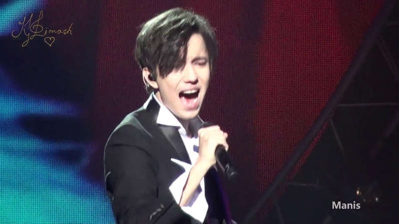 Fancam 5 1channels Dimash Kudaibergen Димаш Құдайберген 迪玛希 20190322 THE LOVE OF TIRED SWANS