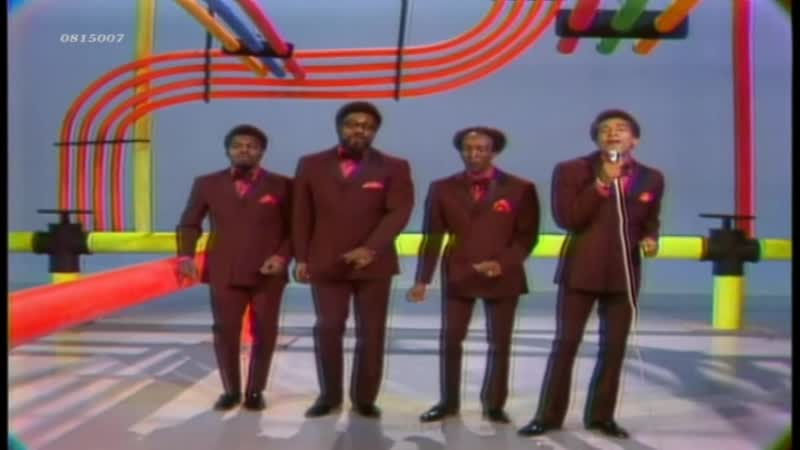 Smokey Robinson The Miracles - Tears Of A Clown
