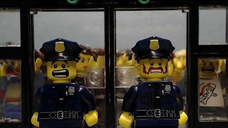 LEGO Black Friday