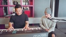 Beyoncé Ballad Medley ft Leroy Sanchez | AJ Rafael Jamuary