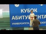 Кубок абитуриента ННГУ
