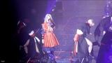 M 'Selfish + TVXQ Medley + VCR + Perfomance + Moon Movie' 190420 MAMAMOO 4season fw Concert