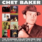 Chet Baker альбом The Riverside Collection