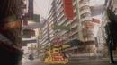 GitS 1995 city