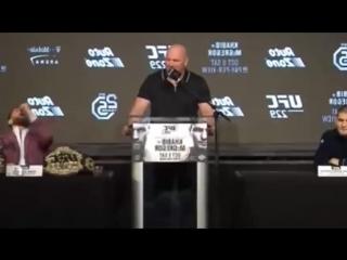 ПРЕСС КОНФЕРЕНЦИЯ КОНОРА И ХАБИБА ПЕРЕД UFC 229! ПОЛНАЯ РУССКАЯ ВЕРСИЯ