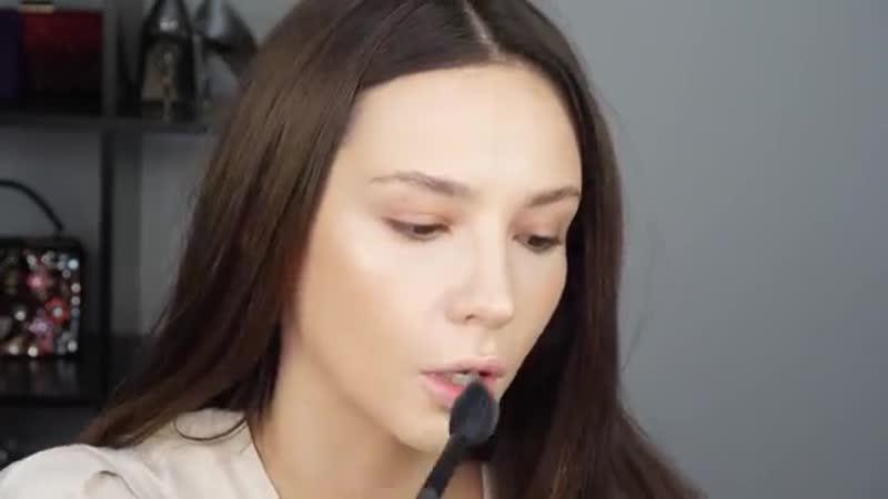 Повторяем макияж Голливудского визажиста Nam Vo