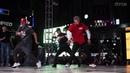 Redbull BC One Allstars vs Fusion MC semi ► stance x BBIC ◄