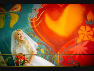 Slideshow Yuriy&Evgeniya