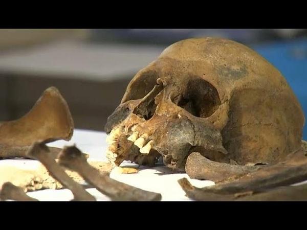 Идентификация жертв Верденской мясорубки