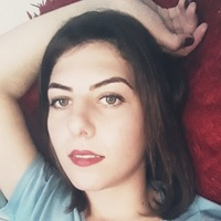 Анкета Людмила Богданова