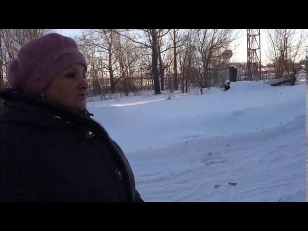 Консервация здания школы села Покровка Выселяют почту и медпункт