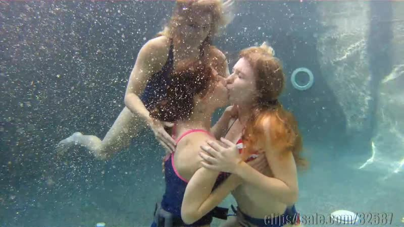 Dillion Carter and Jayden Rae- Swim Team Tryouts